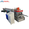 Z Section Roll Forming Machine
