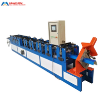 Gutter Roll Forming Machine