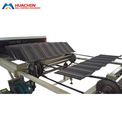 Vermiculite Tile Sheet Production Line