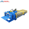 Steptile Roof Sheet Roll Forming Machine