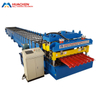 Steel Tile Roof Sheet Roll Forming Machine